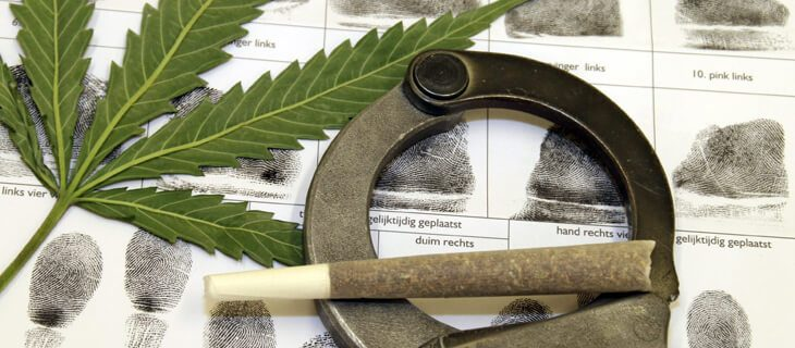 How to Avoid a Marijuana Possession Conviction for 18-21 Years of Age
