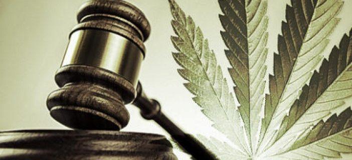 Sentencing for Marijuana